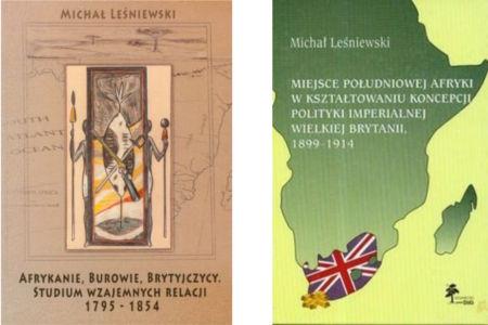 książki leśniewskiego